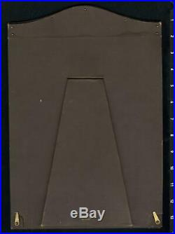 1944 YOUSUF KARSH Photograph of 1st Earl of Athlone in Orig Frame SIGNED by Both