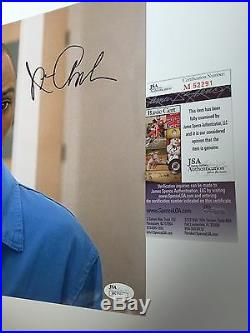 Dave Chappelle signed 11X14 Photo Framed Half Baked Movie JSA Authenticated