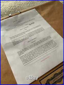 Gray Malin'A La Plage' Framed Photo (Signed)