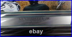 Ken Griffey Jr. Autographed Signed Framed 8x10 Photo Mariners Tristar 146647