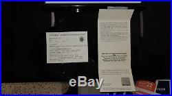 MICHAEL JORDAN SIGNED AUTOGRAPHED 1988 GATORADE SLAM DUNK 12x14 FRAMED PHOTO UDA