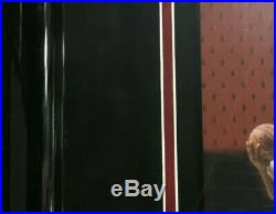 Michael Jordan signed Career Achievements jersey photo framed mint auto UDA COA