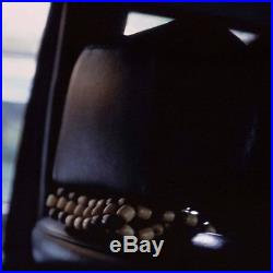 NAN GOLDIN Valerie in Taxi, Paris 2001 Signed, numbered, framed