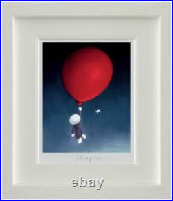 NEW Doug Hyde Picture Star Gazer Limited Edition