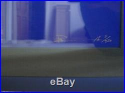 Peter Lik Midnight Blue Limited Edition