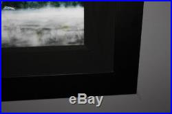 Peter Lik Photograph Misty River 1 Meter 14/950 Signed with COA WOW