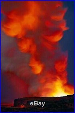 Peter Lik Spirit Rising, Framed, Signed 70 cm LTD ED's