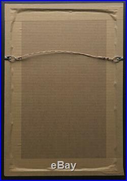 Reggie White Philadelphia Eagles Signed Framed 8x10 Photo Inscribed JSA