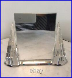 SWAROVSKI Selection Cleo Picture Frame Mirror Signed 200085