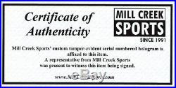 Shawn Kemp Autographed Signed Framed 16x20 Photo Seattle Sonics Mcs Holo 126666