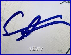THE GOONIES x 9 Signed Autograph Framed JSA COA Josh Brolin Corey Feldman Astin