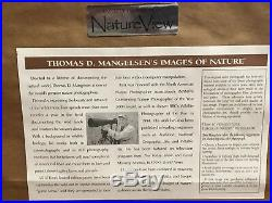 Thomas Mangelsen Limited Edition Print PRINCE OF REWA Signed 1998 135/950