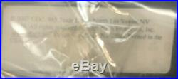 Upper Deck LeBron James Signed 16x20 Photo Framed Headband AUTO 18/23 17x26 COA