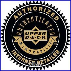 Vince Carter Signed Autograph 20X46 Framed Photo The Show Horizontal Raptors UDA
